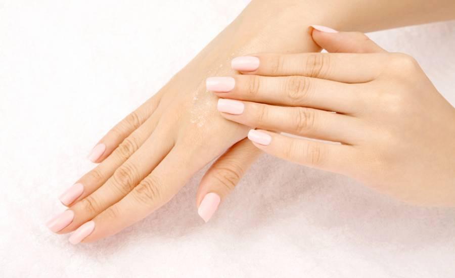 TounsiaNet : Recette pour blanchir les mains